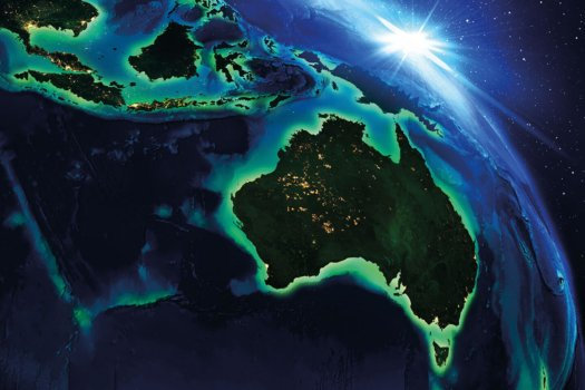 Australia should learn from global hydrogen focus, says new report