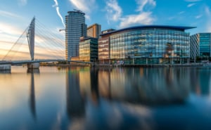 Exclusive: Manchester hydrogen strategy