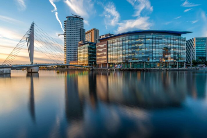 Plans for Greater Manchester's first hydrogen hub unveiled today