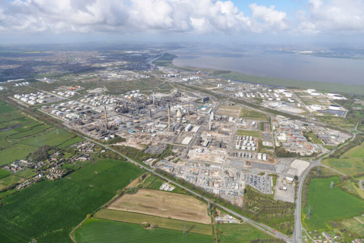 North West's net zero industrial cluster receives financial support