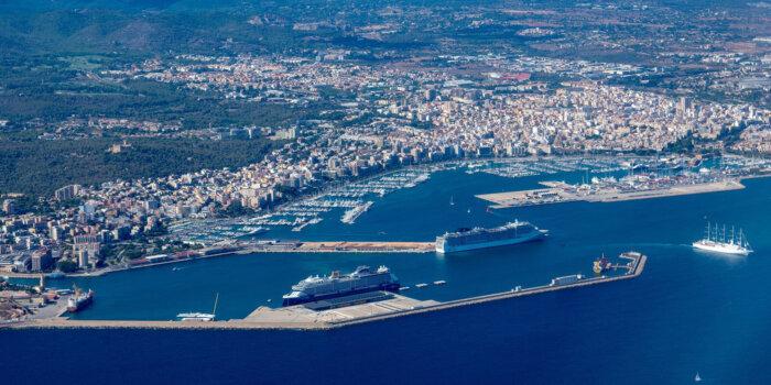 Power to Green Hydrogen Mallorca project progresses