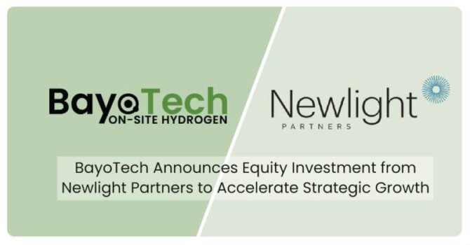BayoTech receives major investment to accelerate strategic growth
