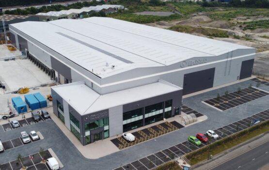 Manufacturing commences at ITM Power Gigafactory