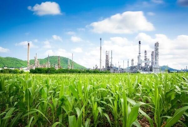 Haldor Topsoe and Aker Carbon Capture partner on low-carbon hydrogen production