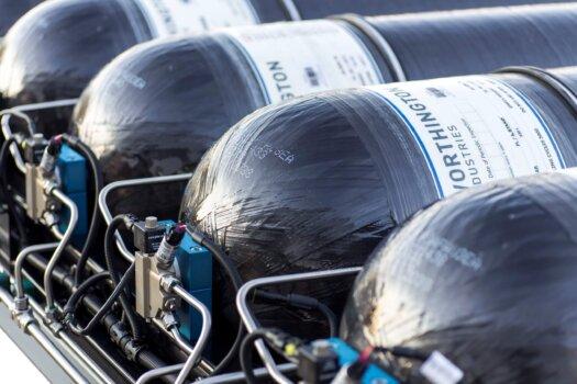 Worthington acquires PTEC Pressure Technology