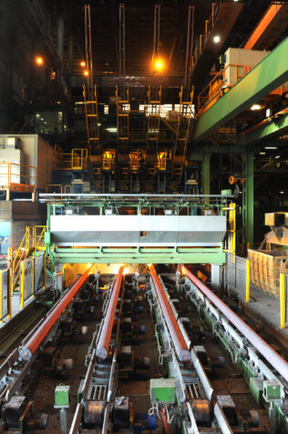 Tenaris, Edison and Snam to decarbonise steelmaking with green hydrogen