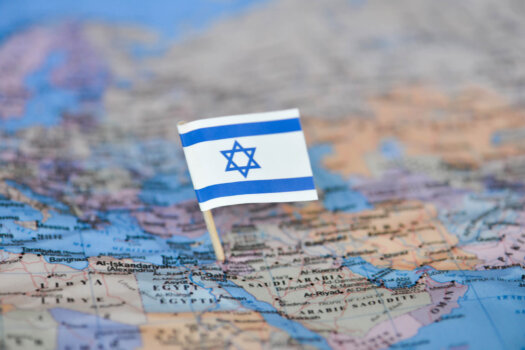 GenCell G5 Long-Duration UPS receives approval from Israel Ministry of Energy