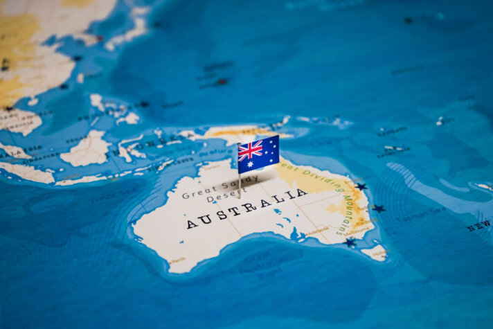 Australia: Total Eren and Province Resources ink MoU for potential 8GW hydrogen project