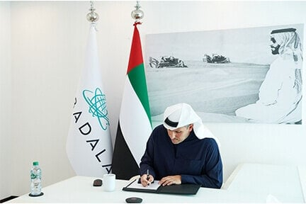 Abu Dhabi Hydrogen Alliance launched to drive green hydrogen opportunities