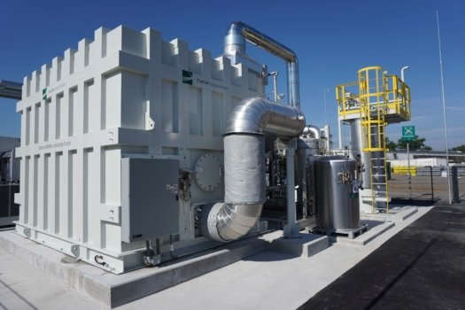 FuelCell Energy celebrates nine million MWH of clean power generation
