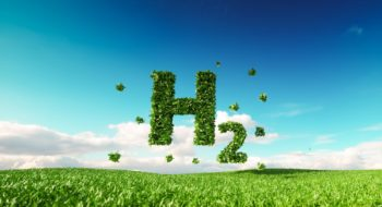 """Net zero emissions """"impossible"""" without hydrogen"""