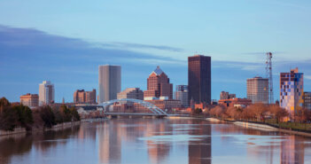 Plug Power innovation centre to be located in Rochester, New York