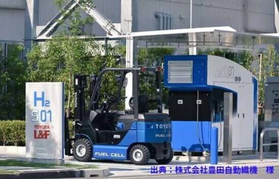 SimpleFuel station now operational at Toyota Takahama Plant