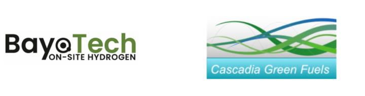 BayoTech partners with Cascadia Energy Technologies