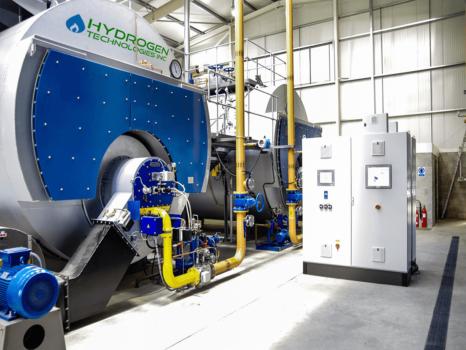Jericho Oil buys hydrogen boiler manufacturer HTI