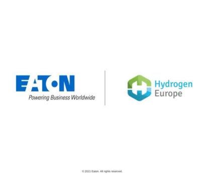 Eaton joins Hydrogen Europe