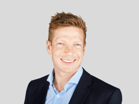 Take 5: An interview with… Bjørn Simonsen, CEO of Saga Pure