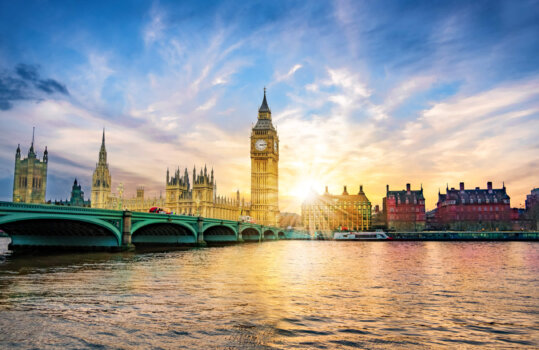 Hydrogen policy in the UK: Assessing the strategy and state of play in the UK today