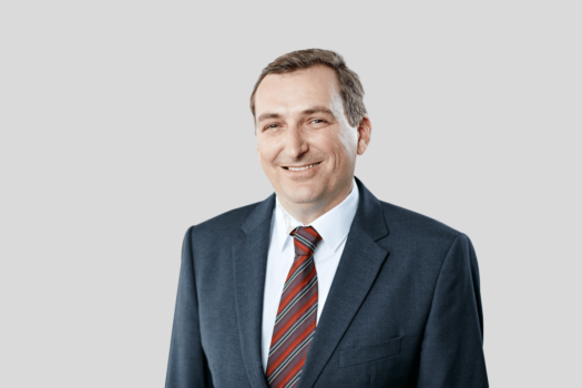 Take 5: An interview with… Marco Schade, CEO of Nova Swiss