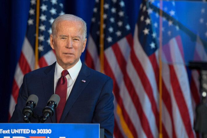 Hydrogen recognised in Biden's American Jobs Plan
