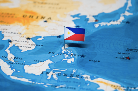 The Philippines eyes green hydrogen as a fuel source