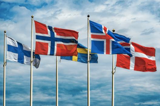 Scandinavian Hydrogen Highway Partnership changes its name to Nordic Hydrogen Partnership