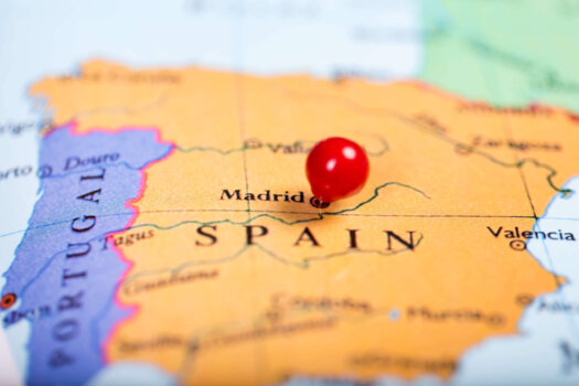 Spain's first hydrogen station commissioned