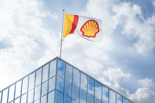 Shell opens its first operational hydrogen refilling point for buses in Groningen