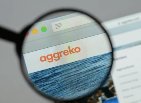 Aggreko to invest in hydrogen