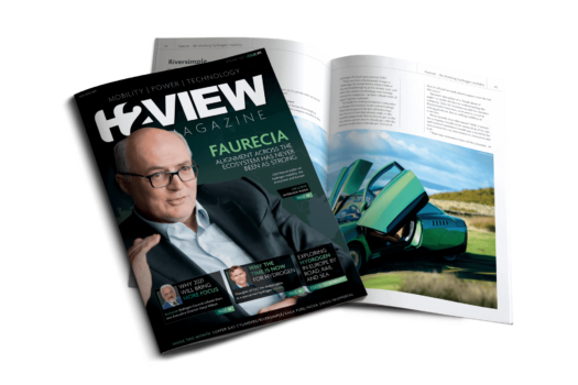 H2 View – Issue #11