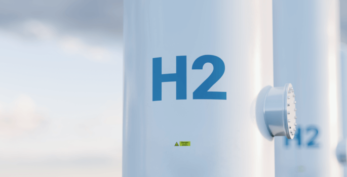 Five hydrogen plants planned for Italy and the Mediterranean basis