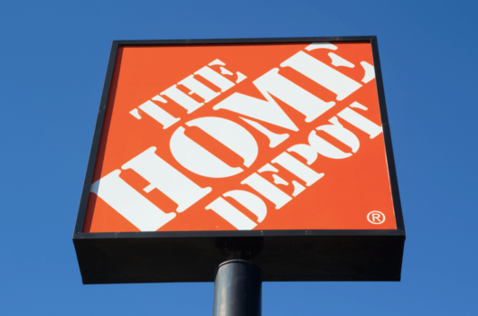 New Home Depot site to power forklifts with hydrogen
