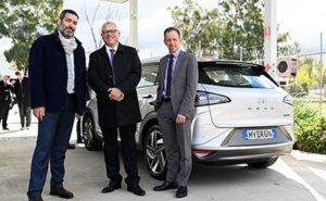 First public hydrogen station confirmed for Australian capital