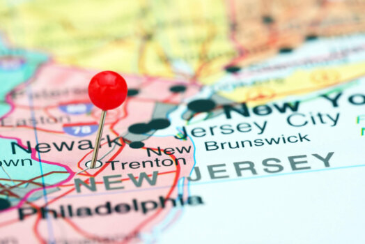 Green hydrogen to soon be injected in New Jersey's existing natural gas pipeline