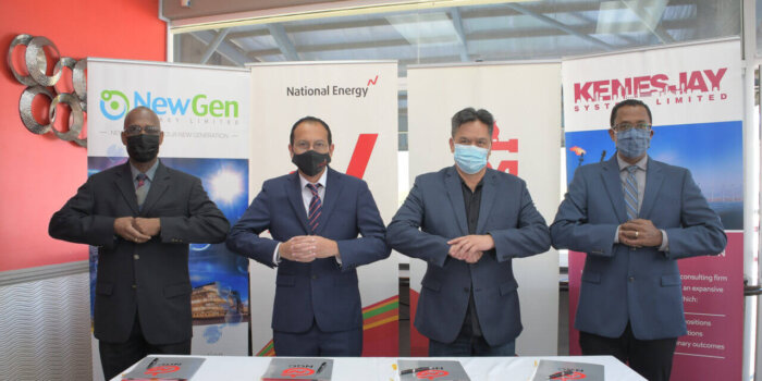Trinidad and Tobago wants to create a hydrogen economy