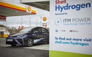 ITM Power extends collaboration with Shell