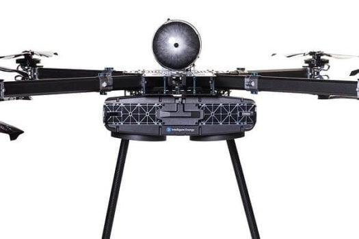 """Game changing"" valve to simplify transportation of hydrogen cylinders for UAV fleet operators"