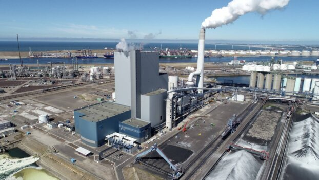 Uniper, Port of Rotterdam Authority want to build green hydrogen plant in Maasvlakte