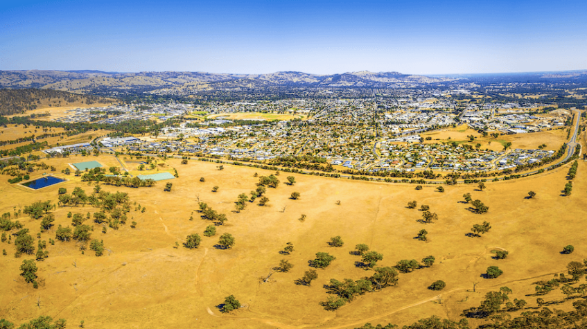 Homes and businesses in Albury-Wodonga, Australia could be powered by hydrogen