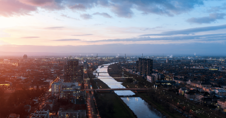 Siemens Energy, BASF consider building 50MW hydrogen facility in Germany