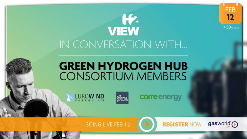 H2 View in conversation with… Green Hydrogen Hub Denmark – Are you registered?
