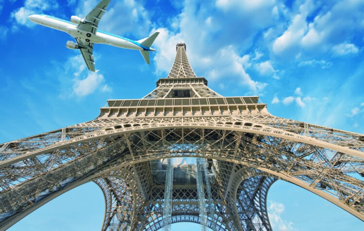 Paris airports could be transformed into hydrogen hubs
