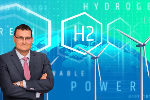 Sneak peek: Hydrogen Valleys – A European idea going global