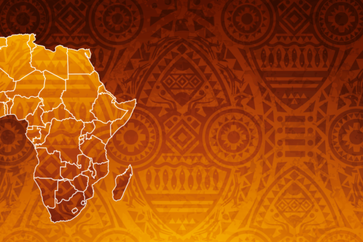 African Hydrogen Partnership on Africa's hydrogen opportunity