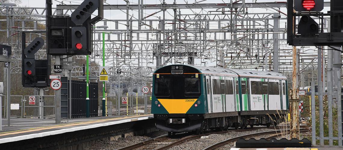 Vivarail: Hydrogen fundamental to decarbonising rail sector