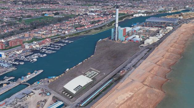 Shoreham Port, UK to be transformed into green hydrogen hub