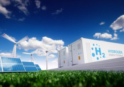 Researchers to investigate powering New South Wales infrastructure with renewables including hydrogen