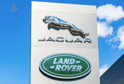 Jaguar Land Rover developing hydrogen fuel cell powertrain