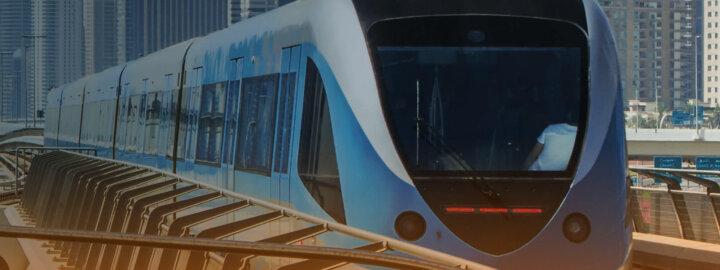 New partnership focuses on hydrogen rail