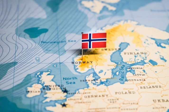 Norwegian Barents Blue Project to be considered for IPCEI